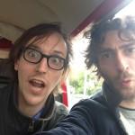 FloSan and Virgile 2013