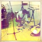 soundcheck by L.Barbezieux