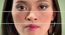 visage edf video